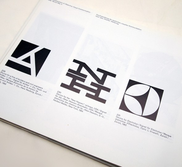 A History of Visual Communication | Josef Muller-Blockmann ヨゼフ・ミューラー=ブロックマン
