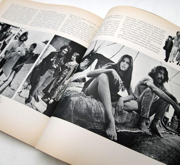 Avant Garde #5 | ラルフ・ギンズバーグ、ハーブ・ルバリン