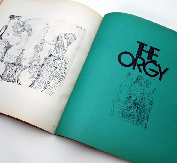 Avant Garde #8 | ラルフ・ギンズバーグ、ハーブ・ルバリン