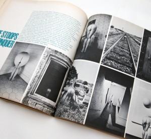 Avant Garde #9  | ラルフ・ギンズバーグ、ハーブ・ルバリン