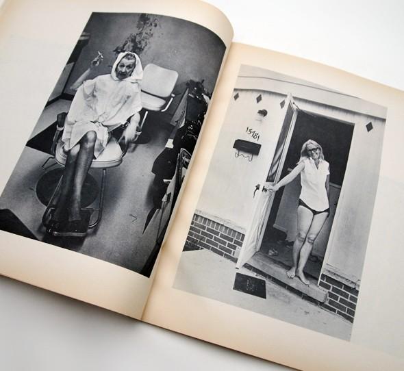 Avant Garde #13 | ラルフ・ギンズバーグ、ハーブ・ルバリン