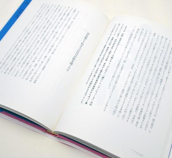 テレピン月日 | 大竹伸朗