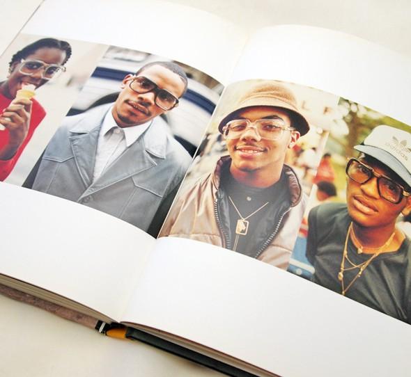 Back in the Days | Jamel Shabazz ジャメール・シャバズ写真集