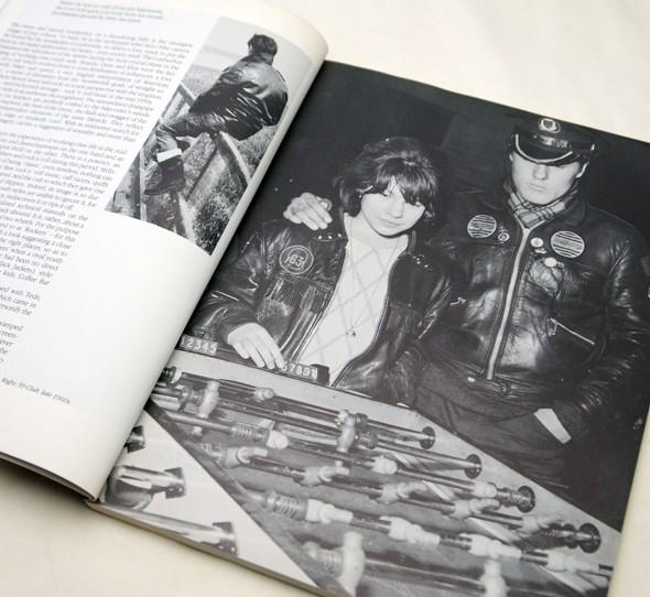 Rockers! | ロッカーズ 写真集