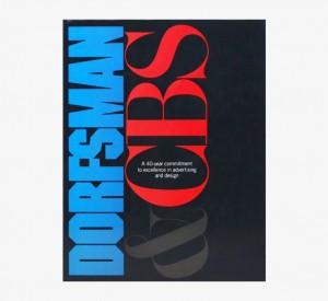 ルウ・ドーフスマン 作品集 | Dorfsman & CBS