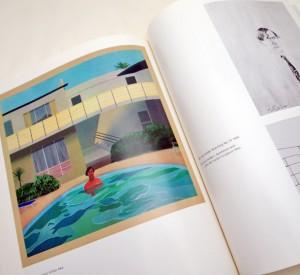 My Early Years | David Hockney デイヴィッド・ホックニー 作品集
