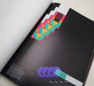 エスプリ | ESPRIT's Graphic Work 1984-1986 Graphic Work 1984-1986
