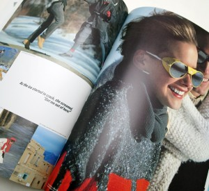 ESPRIT: The Making of an Image
