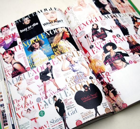 雑誌をデザインする集団キャップ | 藤本やすし、CAP