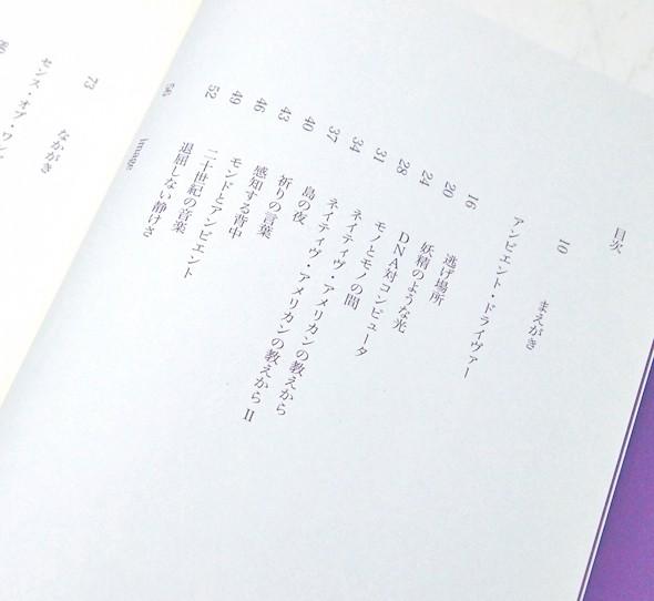 アンビエント・ドライヴァー | 細野晴臣