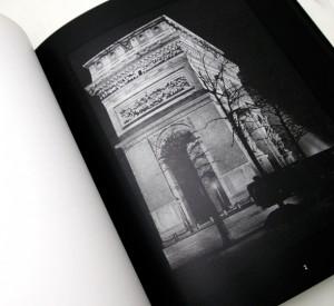 Paris By Night | Brassai ブラッサイ