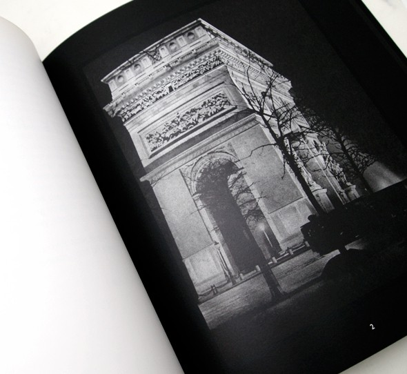 Paris By Night | Brassai ブラッサイ