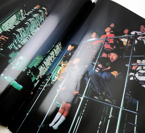 篠山紀信 写真集 | TOKYO未来世紀