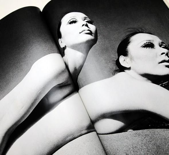 nude | 篠山紀信 写真集