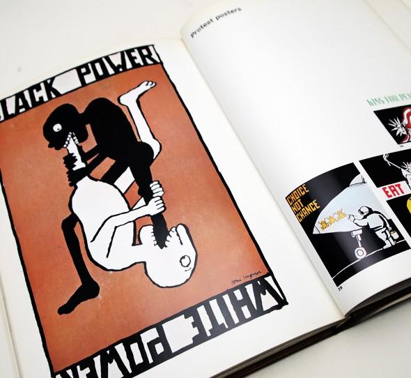 アメリカのグラフィックデザイナー第3集 | ジョージ・チェルニー、トミ・ウンゲラー、ミルトン・グレイサー、ルウ・ドーフスマン