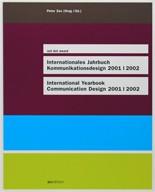 Red Dot Award : International Yearbook Communication Design 2001-2002 | Peter Zec