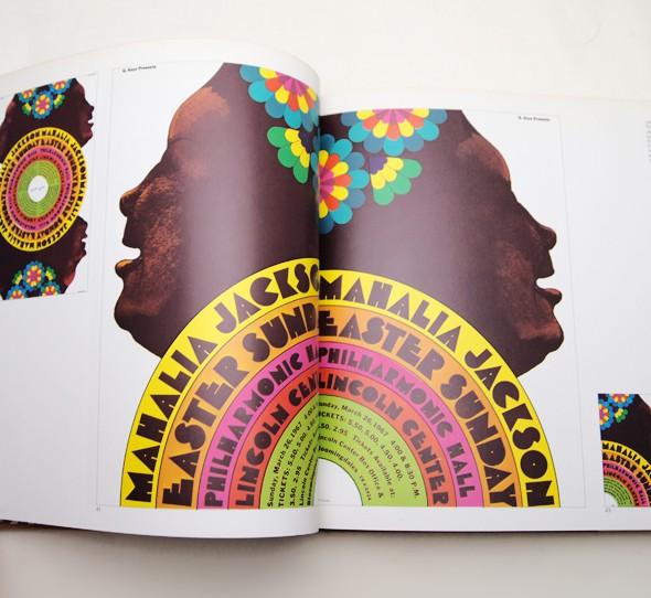 Graphic Design| Milton Glaser ミルトン・グレイザー 作品集 ハードカバー版