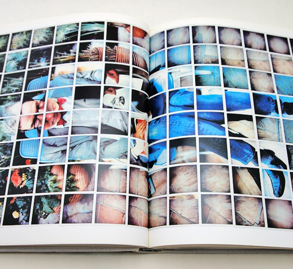 Cameraworks | David Hockney デイヴィッド・ホックニー 写真集