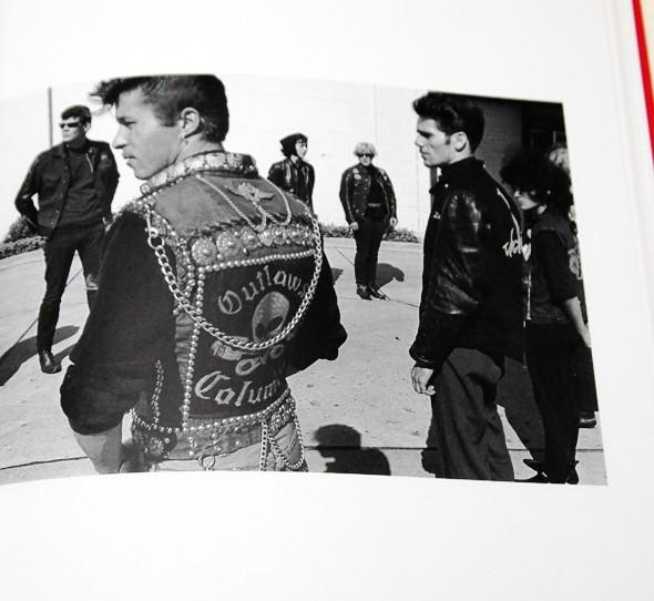 The Bikeriders | Danny Lyon ダニー・ライアン
