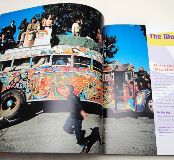 Magic of the Sixties | ジーン・アンソニー Gene Anthony 写真集
