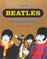 The Beatles: Illustrated Lyrics | Alan Aldridge