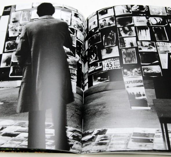 原点復帰―横浜 | 中平卓馬 写真集