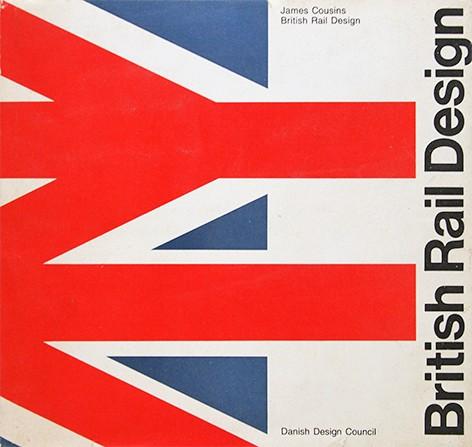 British Rail Design | James Cousins