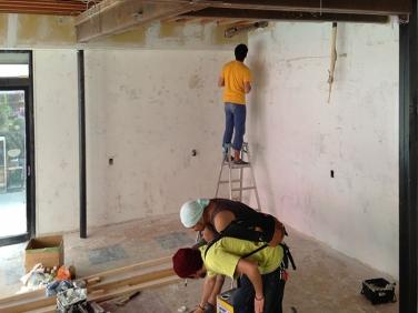 【DIYでやってみよう】No.03 壁塗装