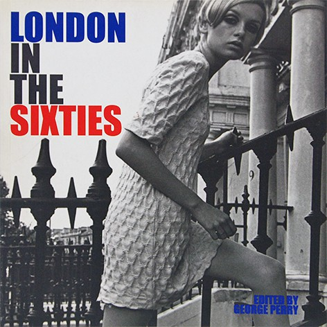 London In The Sixties | 60年代写真集