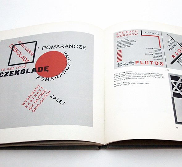 Functional Graphic Design in the 20's | Eckhard Neumann