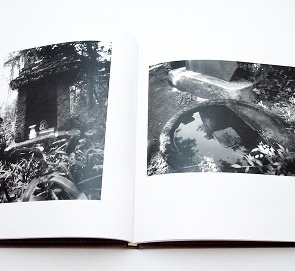 匣の中の宙 | 石井茂 写真集