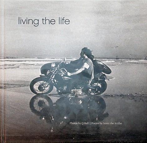 Living the Life | Doug Barber ダグ・バーバー 写真集