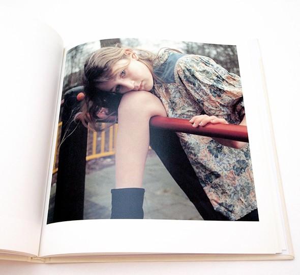 Portraits   Hellen van Meene ヘレン・ファン・ミーネ 写真集 独語版