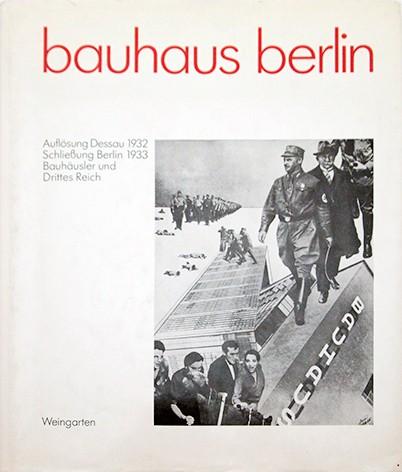 Bauhaus Berlin | Peter Hahn