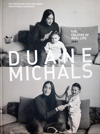 デュアン・マイケルズ 写真集 | DUANE MICHALS: The theatre of real life. Photo stories in Duisburg