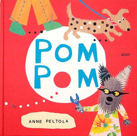 Pom Pom | Anne Peltola アンネ・ペルトラ