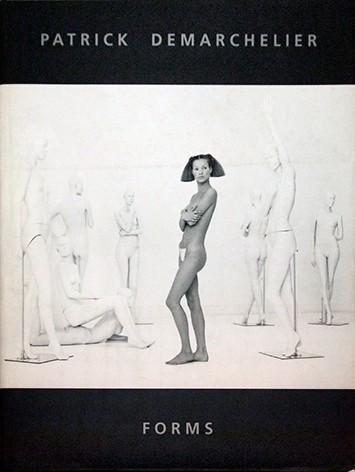 パトリック・デマルシェリエ 写真集 | Patrick Demarchelier: Forms
