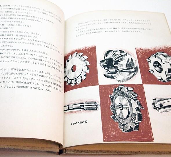 機械 | ファーストブック | ウォルター・ビュアー