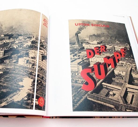 Zeitausschnitte Fotomontagen 1918-1938 ハードカバー版 | John Heartfield ジョン・ハートフィールド