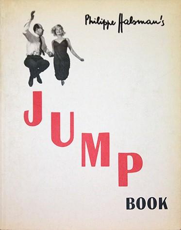 Philippe Halsman フィリップ・ハルスマン 写真集 | Philippe Halsman's Jump Book