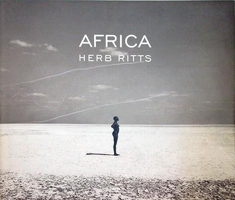 ハーブ・リッツ Herb Ritts 写真集 | Africa