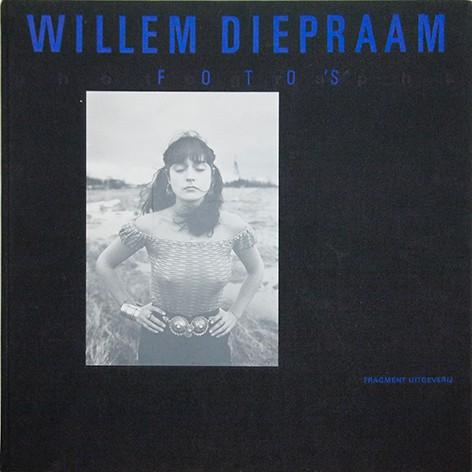 Willem Diepraam, foto's =: Willem Diepraam, photographs | ウィレム・ディエプラム 写真集