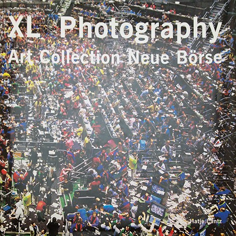 Deutsche Borse AG | Xl-Photography: Art Collection Neue Borse