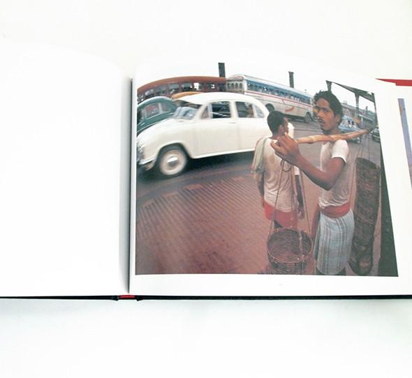 A Way Into India   Raghubir Singh ラグビール・シン 写真集