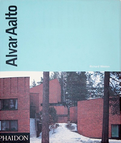 Alvar Aalto | アルヴァ・アールト 作品集