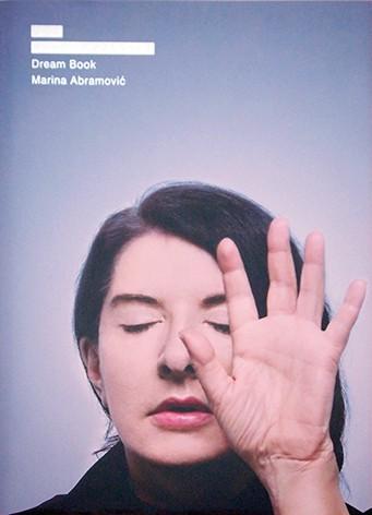夢の本 | リーナ・アブラモヴィッチ