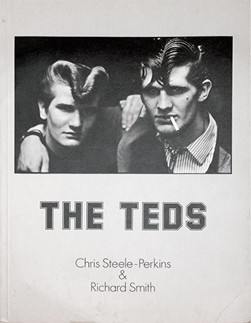 The Teds | クリス・スティール=パーキンス 写真集