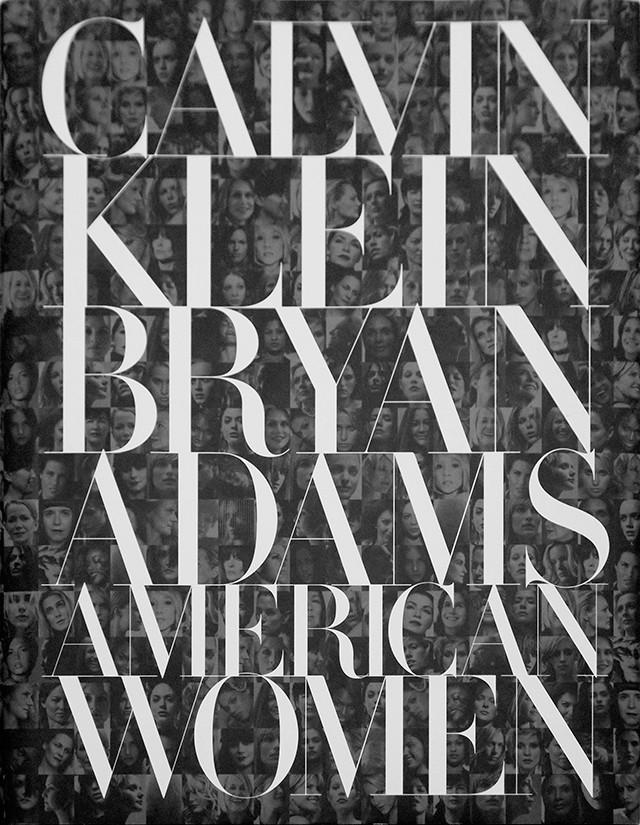 ブライアン・アダムス Bryan Adams 写真集 | American Women