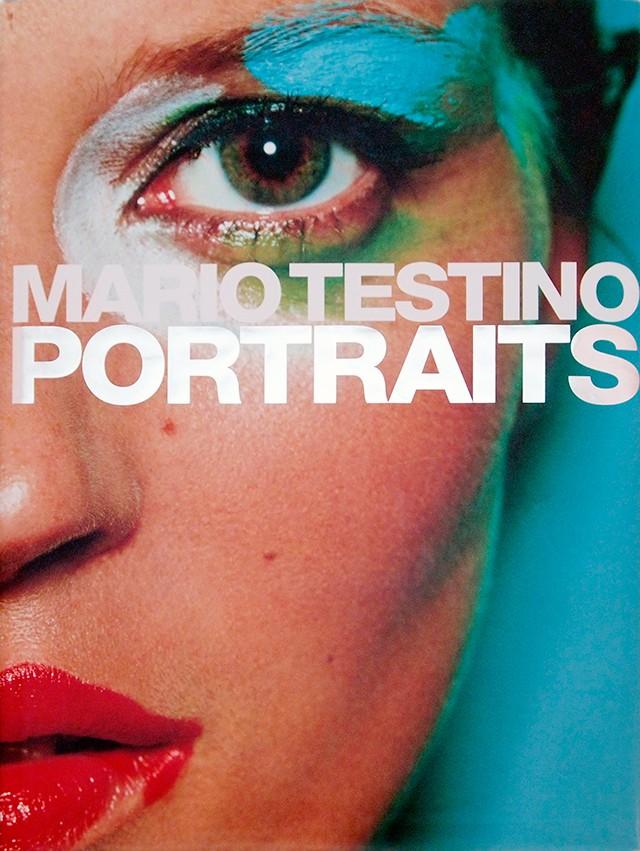 マリオ・テスティーノ Mario Testino 写真集 | Portraits