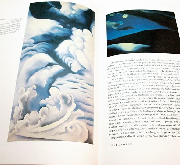 Georgia O'Keeffe | ジョージア・オキーフ